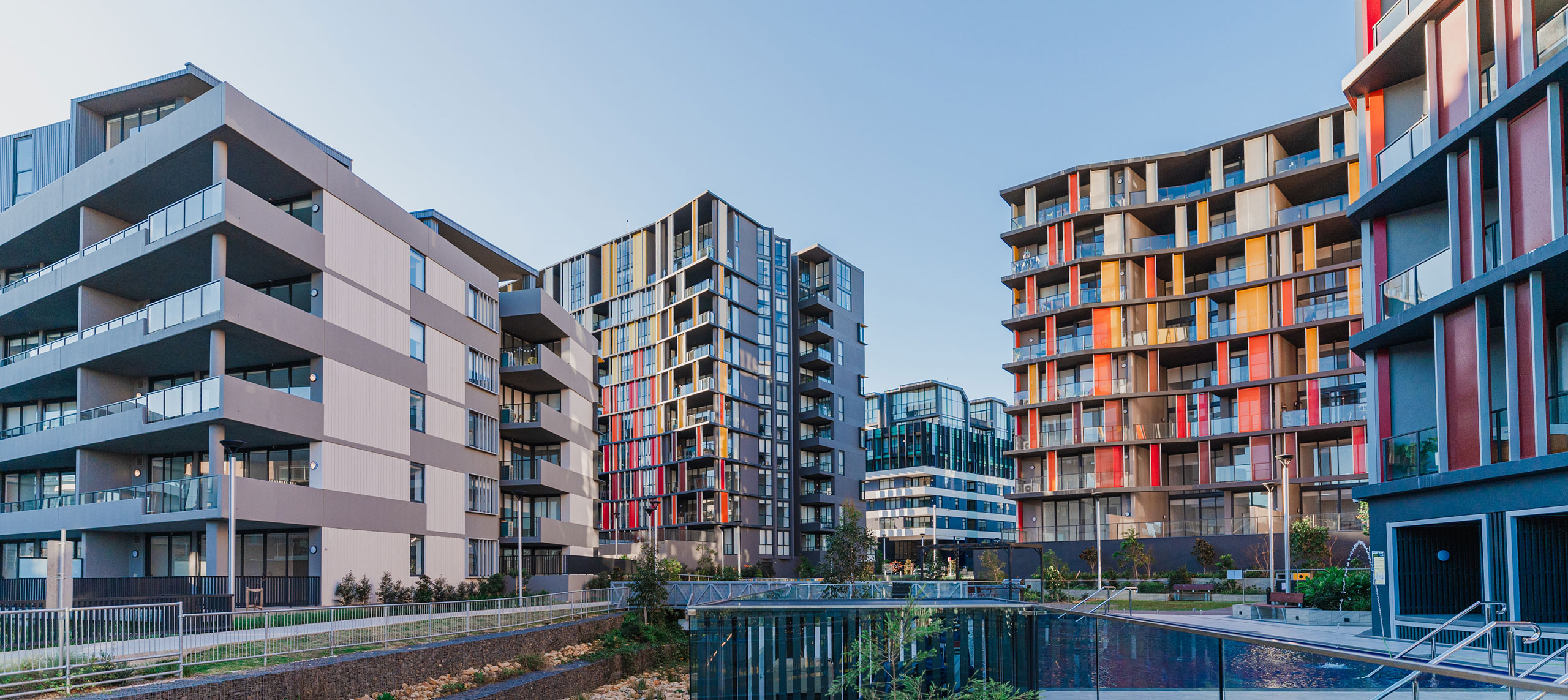 Aluminium windows & doors sydney