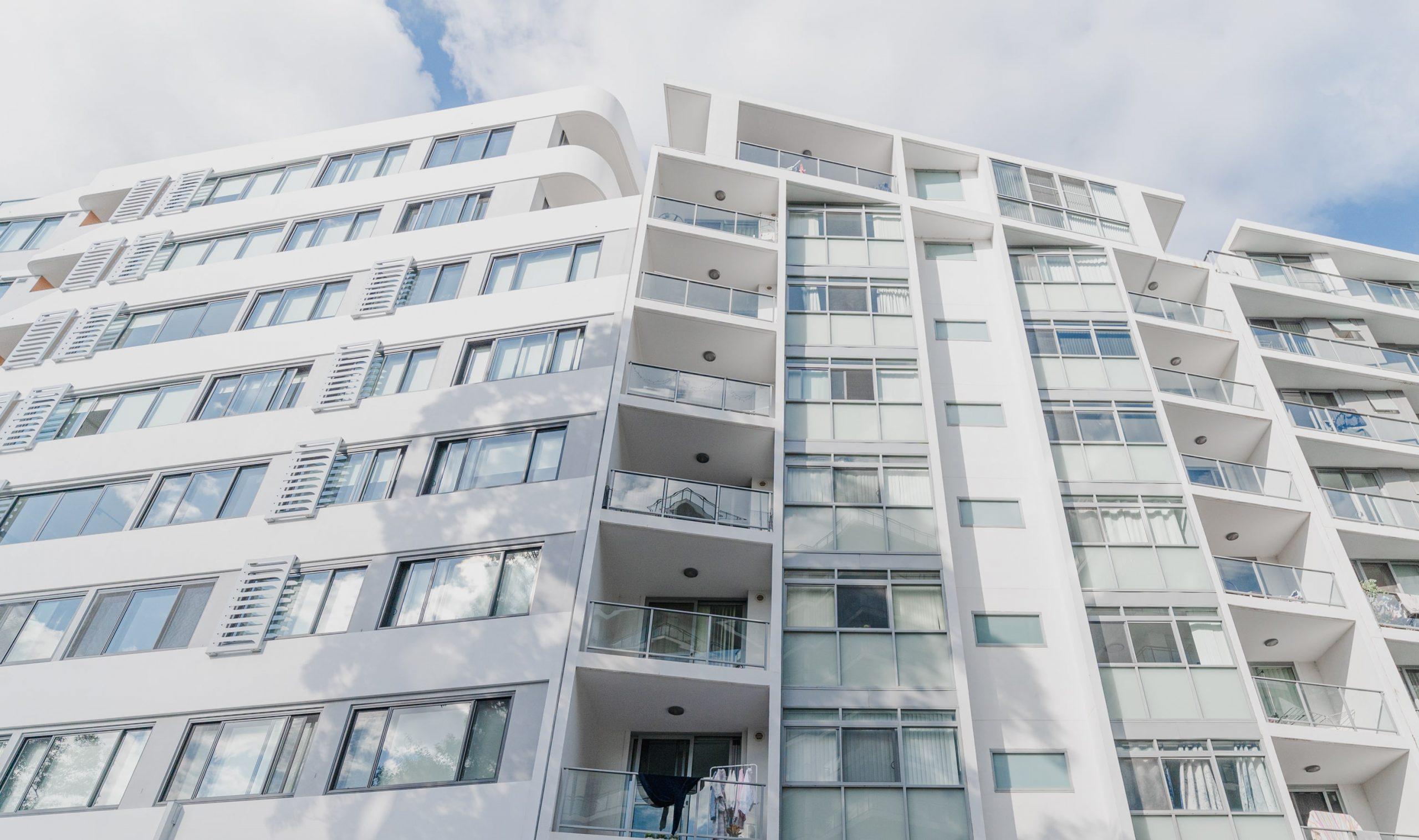 Luminary Apartments, Rockdale